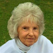 Regina Ann Burke