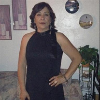 Elvira Renteria Herrera