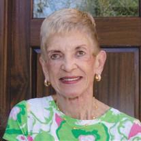 Donna W. Zorge