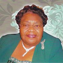 Mrs. Evlin H. Mallet Robertson