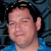 "John R. Hernandez ""Paco"""