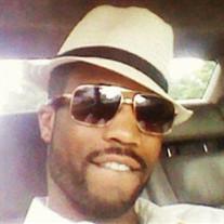 Reginald Eugene Little