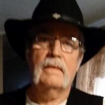 """William C. """"Bill"""" Prescott"""