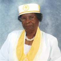 Mrs.  Dorothy  M.  Robinson