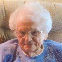 Doris Mae Hostetler