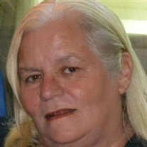 Mrs. Isabell Castledine