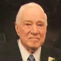 Walter C. Baggott Jr.
