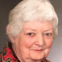 Susan Ellen Starr
