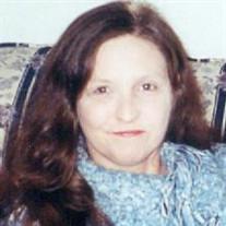 Sandra Kay Wheeler