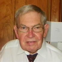 Mr. Boyd  Hugh Melton