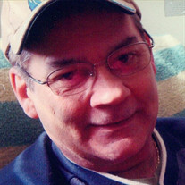 Daniel R. James