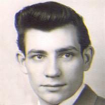 John Martin Rivas