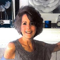 Joanne Louise Savage