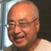 Joseph F. Ho