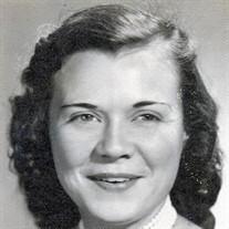 Agnes Rose Kimbro