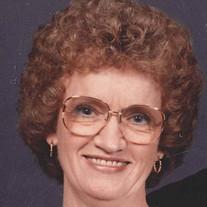 Ruth Austin McMillan