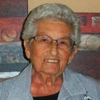 Cecille A. Schramel