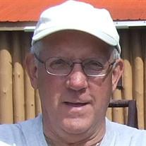 "Theodore ""Ted"" J. Widman"