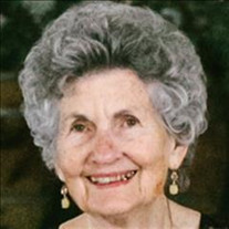 Dorothy Jane Hills