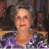 MARIA C. WILSON
