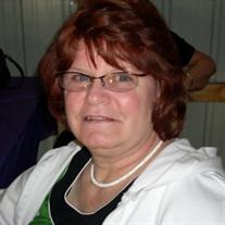 Lynda Hennings