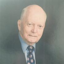 George William Roberts