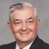 Robert Paul Pingston