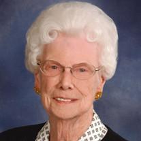 Eva L. Lane