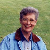 Ann Dixon Flessas