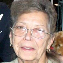 Betty J. Martina