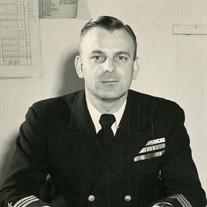 John Richard Lance Cassidy