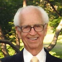 Joseph Ray Garrett