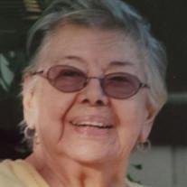 Cecilia Benavides Gallegos