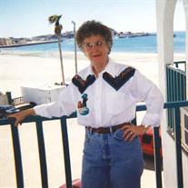 Donna Lee Van Slyke