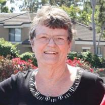 Patricia Mae Riley