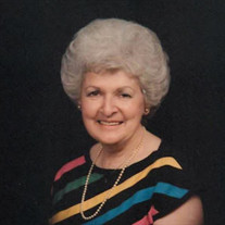 Jean Mary Allee