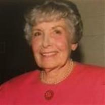 Mrs.  Mary Mercadante