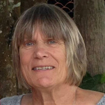 Pam Canady