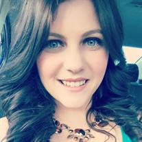 Katlyn  Marie Mitchell