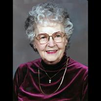 Mary G. Westfall