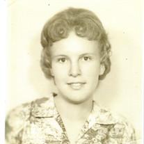 Gladys Ruth Snyder