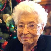 Ruth C. Reina-Hassler
