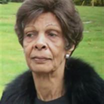 Mrs. Dorothy Beneby