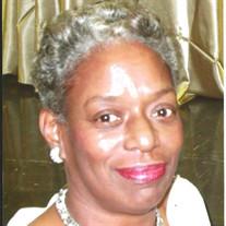 Mrs. Renee Dixon