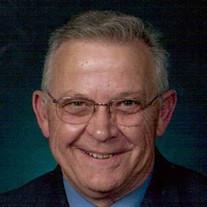 Larry A. Prince