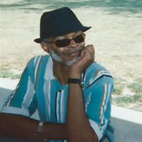 Mr. Harold Amos Duckery