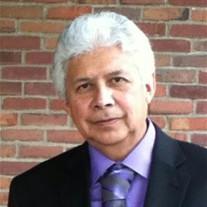 Juan A. Castaneda