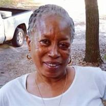 Mrs.  Shirley  Carter