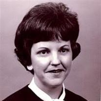 Marian Woody Snuffer