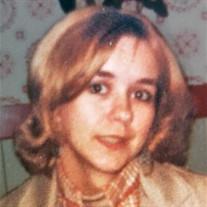 Mrs. Judith Ann O'Neil
